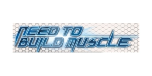 Need To Build Muscle Inc coupon