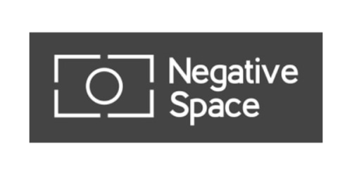 NegativeSpace coupon