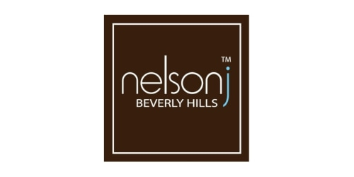Nelson J Beverly Hills coupon