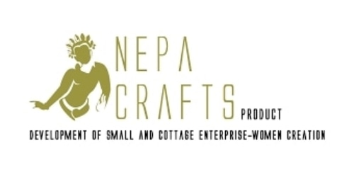 NepaCrafts coupon