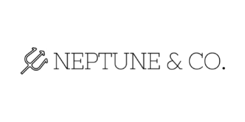Neptune & Co coupon