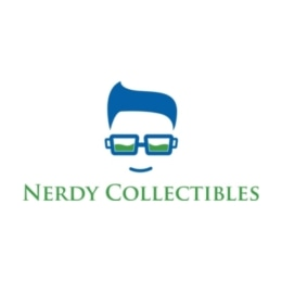 Nerdy Collectibles