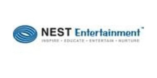NestEntertainment coupon