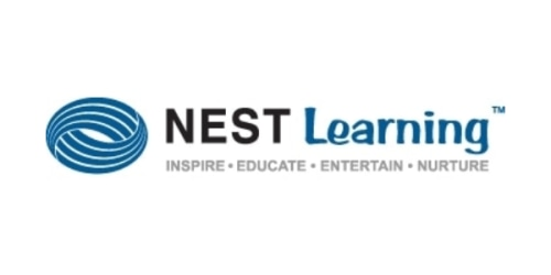 Nest Learning & Nest Entertainment coupon