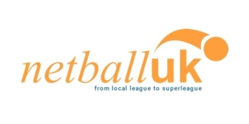 Netball UK coupon