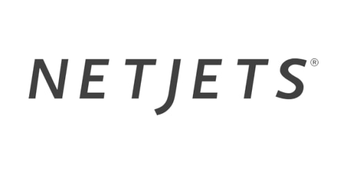 NetJets coupon