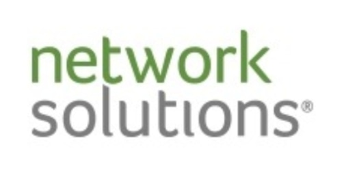Network Solutions Hosting coupon