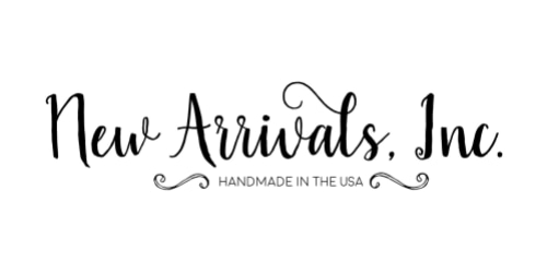 New Arrivals coupon