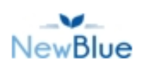NewBlue Bags coupon