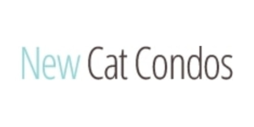 New Cat Condos coupon