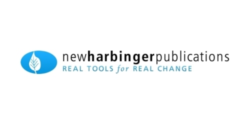 New Harbinger coupon