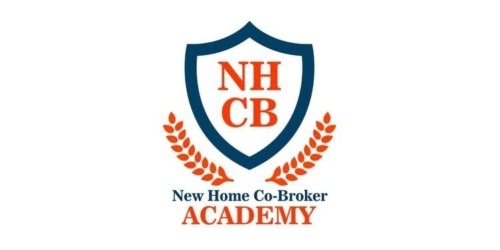 New Home Co-Broker coupon