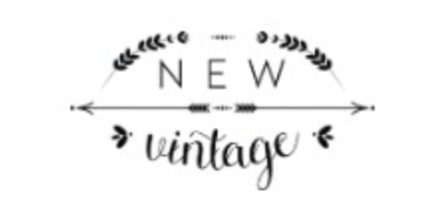 New Vintage coupon