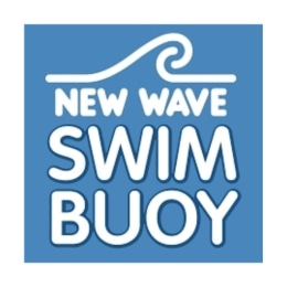 New Wave Swim Buoy