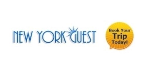 New York Guest coupon