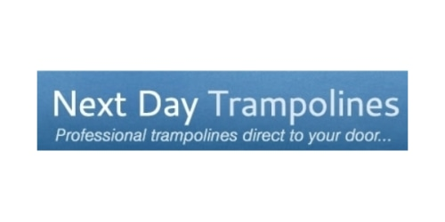 Trampoline Collection coupon