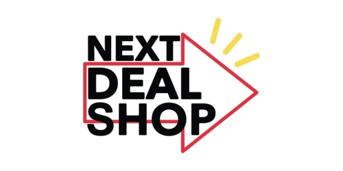 Next Deal Shops coupon
