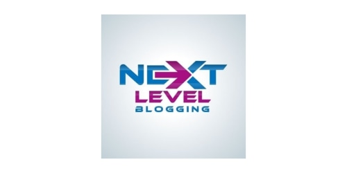 Next Level Blogging coupon