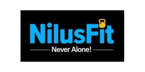 NilusFit coupon