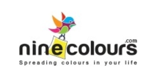 Ninecolours coupon