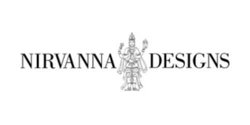 Nirvanna Designs coupon