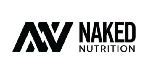 Naked Nutrition coupon