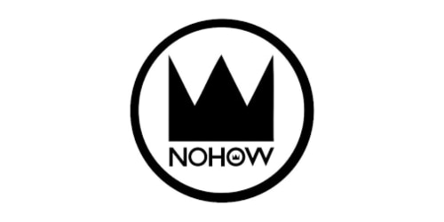Nohow Style coupon