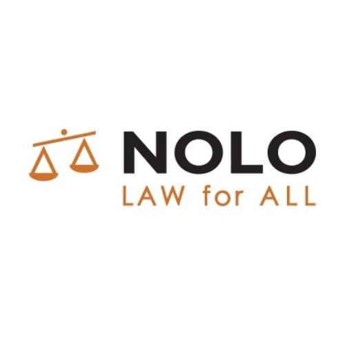 nolo discount coupons