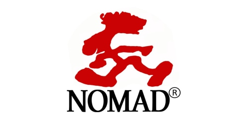 Nomad Footwear coupon