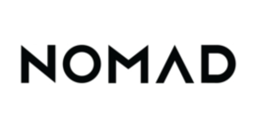 Nomad Goods coupon