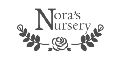 Nora's Nursery coupon
