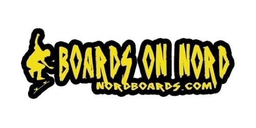 Boards on Nord coupon