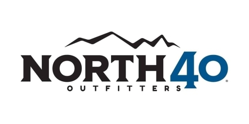 North 40 Outfitters coupon