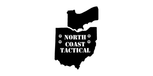 North Coast Tactical coupon