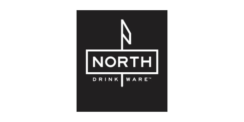 North Drinkware coupon