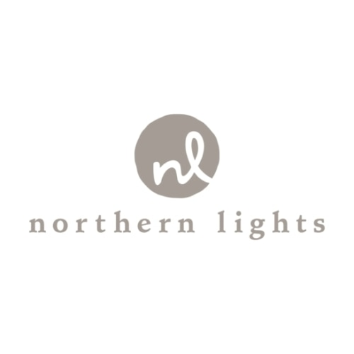 Northern Lights Candles