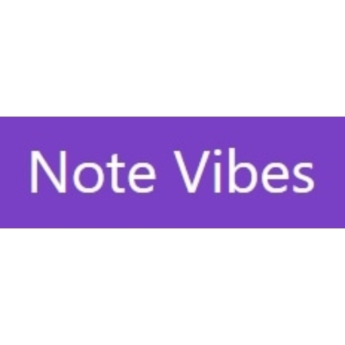 Notevibes