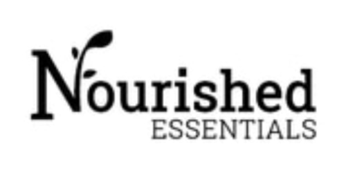 Nourished Essentials coupon