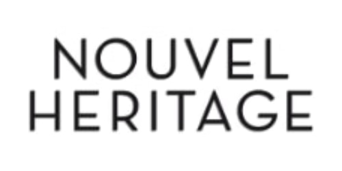 Nouvel Heritage coupon