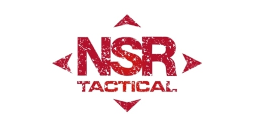 NSR Tactical coupon