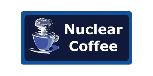 Nuclear Coffee coupon
