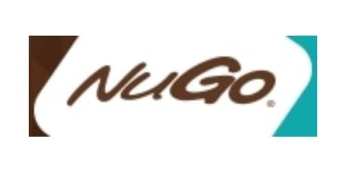 NuGo Nutrition Bars coupon