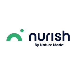 nurish by Nature Made