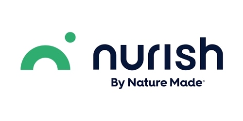nurish by Nature Made coupon