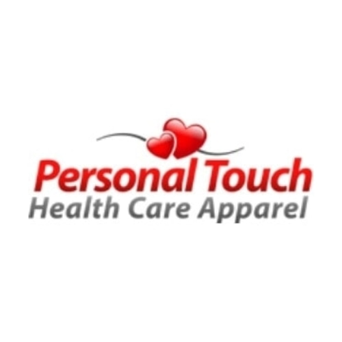 Personal Touch Health Care Apparel
