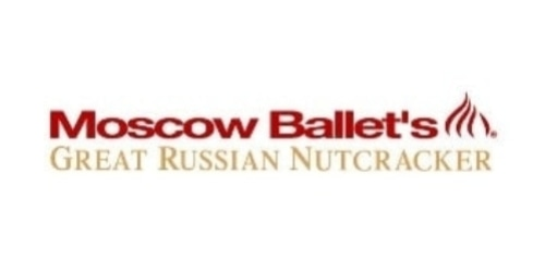 Moscow Ballet coupon