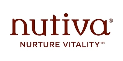 Nutiva coupon