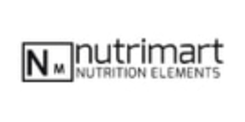 Nutrimart coupon