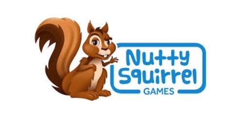 Nutty Squirrel Games coupon