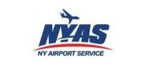 New York Airport Service (NYAS) coupons